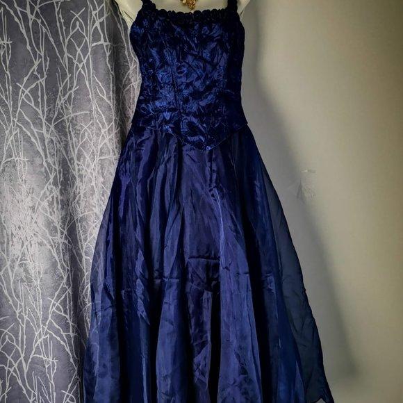 ASPEED dress